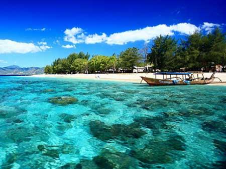 Tempat Wisata Pulau Gili Ketapang Probolinggo - Paket ...