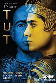 Hoàng Đế Ai Cập Phần 1