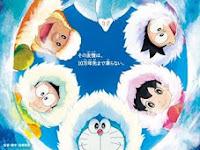 Film Doraemon the Movie 2017: Nobita's Great Adventure in the Antarctic Kachi Kochi Full Movie