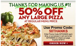 Papa Joes Pizza Coupons