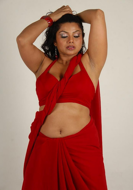 Swathi Varma Latest Spicy Photoshoot Stills