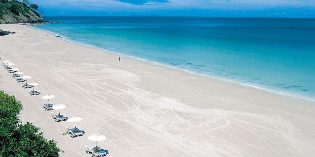 Gambar Pantai Sendang Biru