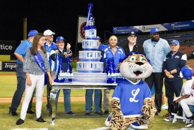 Tigres celebran aniversario 111 ganando