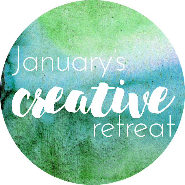 creativity, creative retreat, blog break, logo, watercolor logo, Anne Butera, My Giant Strawberry