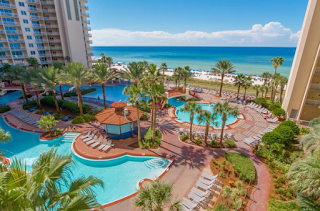 Holiday Inn Sunspree Panama City Beach
