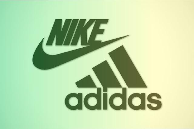 Cuộc chiến giữa Nike và Adidas