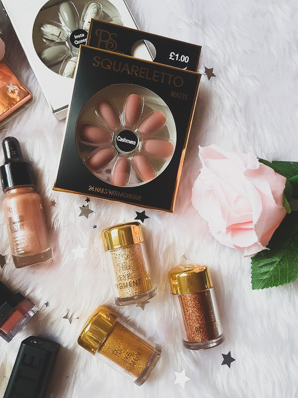 primark beauty review and try