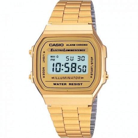 Jam tangan digital Casio wanita