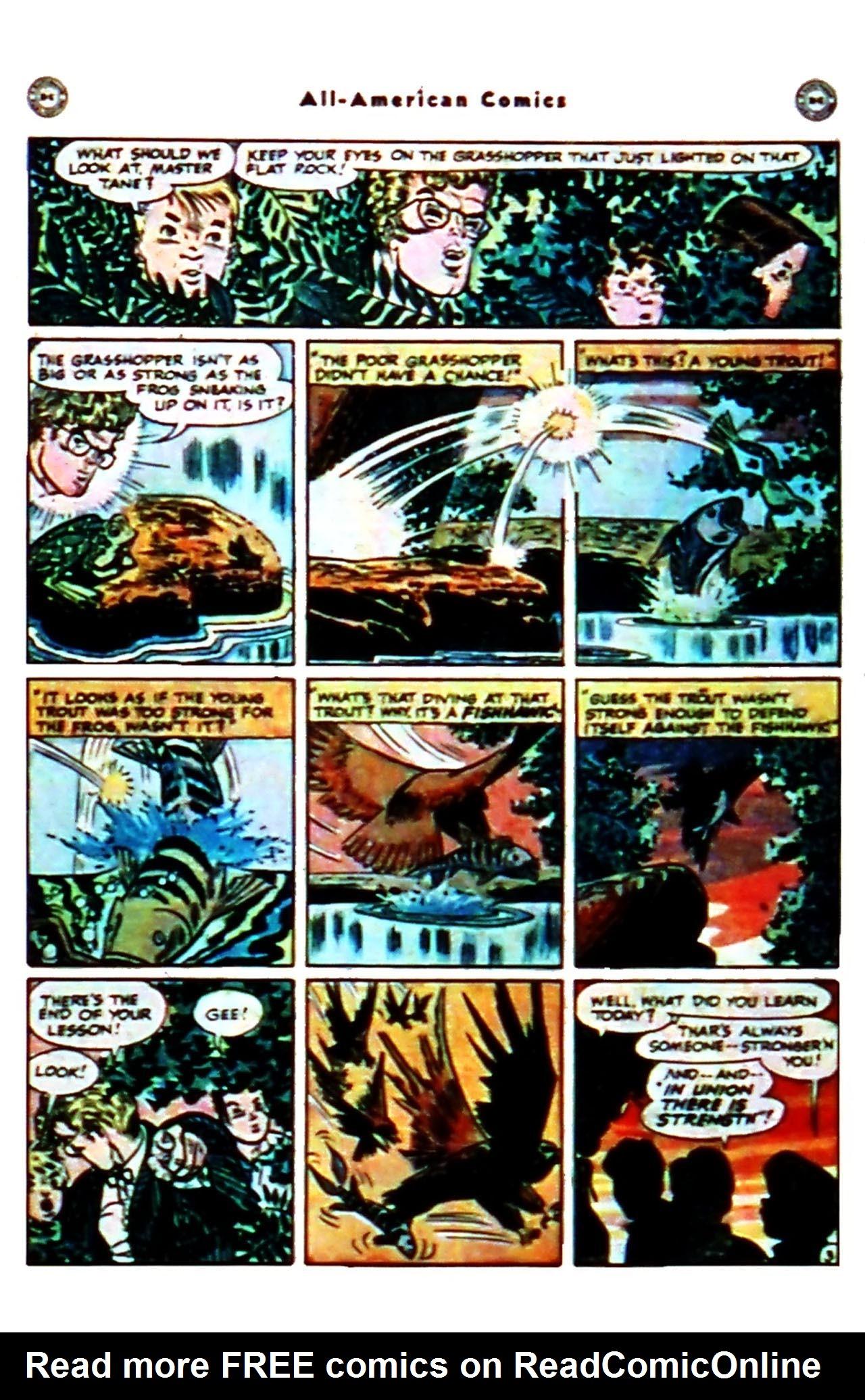 Read online All-American Comics (1939) comic -  Issue #102 - 5
