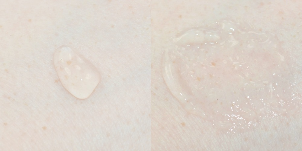 Illamasqua Hydra Veil Instant Rehydration Gel Review / Swatches