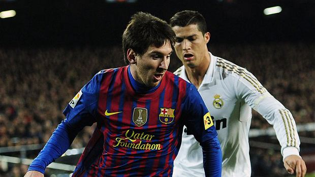 Between Messi and Ronaldo, The never-ending rivalry! Who is better?