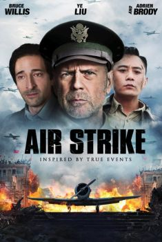 Air Strike Torrent - BluRay 720p/1080p Legendado