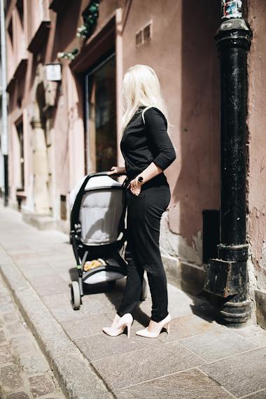 Czego pragnie kobieta, która właśnie urodziła dziecko?