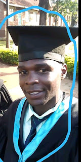 Photos and details of jobless university graduate who was lynched yesterday after being part of a four gang member who killed a woman and raped her children in liten Kericho..