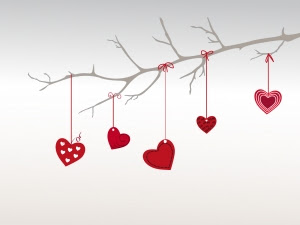 Image: Free Valentine's Printables