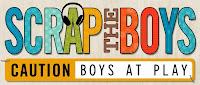 Scrap the Boys