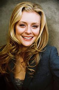 Jessica Cauffiel