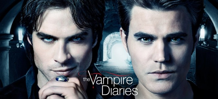 The Vampire Diaries - Season 7 Finale - Post Mortems