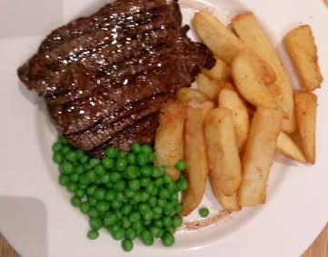 longford House - Rump Steak