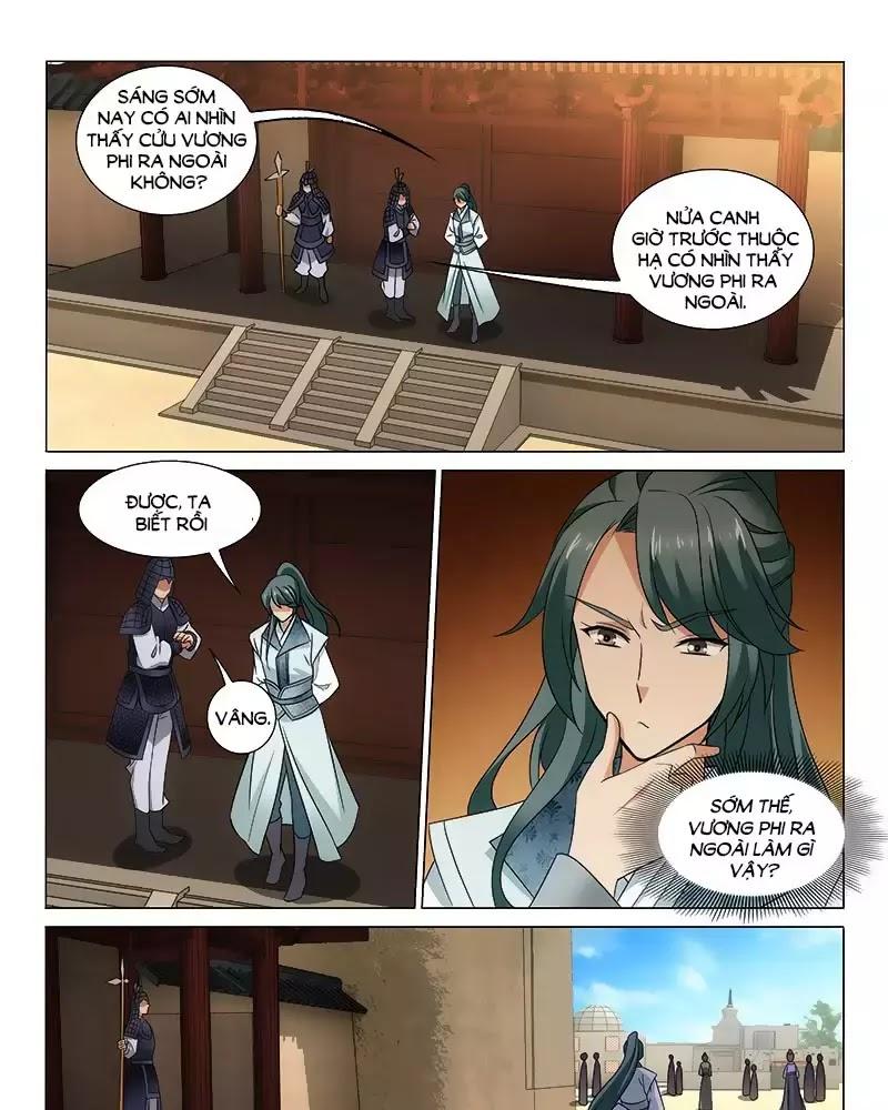 Vương Gia ! Không Nên A ! Chapter 288-290 - Trang 67