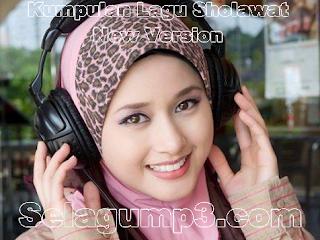 Update Terbaru Lagu Sholawat Mp3 Full Album Pilihan Terbaik dan Terpopuler