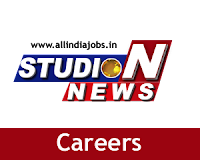 Studio N News Careers