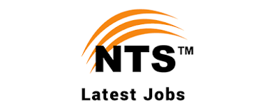 NTS Jobs for Disabled Persons