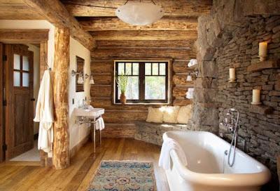 แบบห้องน้ำ Cozy