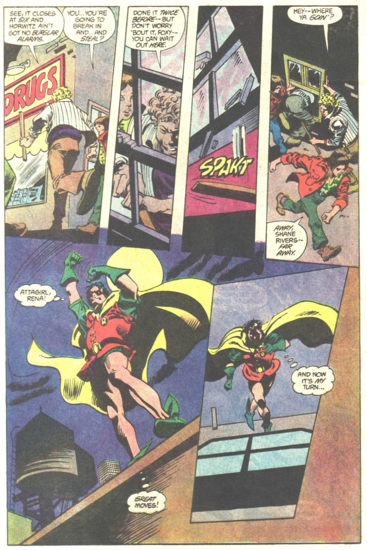 Detective Comics (1937) 561 Page 16