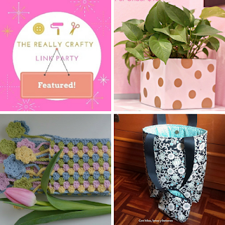 http://keepingitrreal.blogspot.com.es/2017/01/the-really-crafty-link-party-51-featured-posts.html