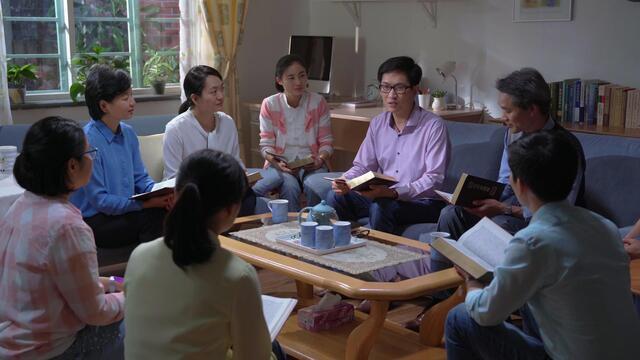 सर्वशक्तिमान परमेश्वर की कलीसिया,परमेश्वर के वचन