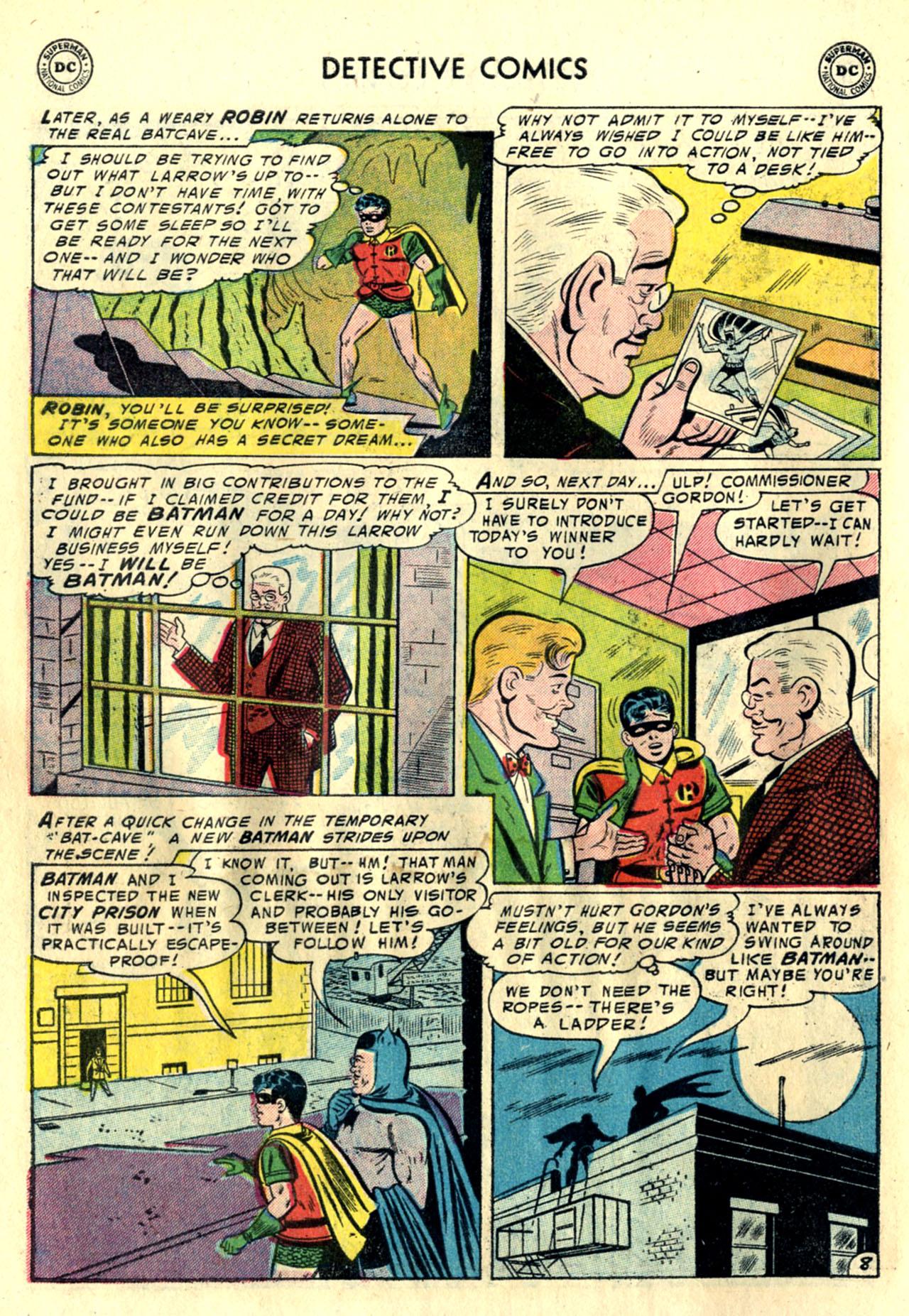 Detective Comics (1937) 225 Page 9