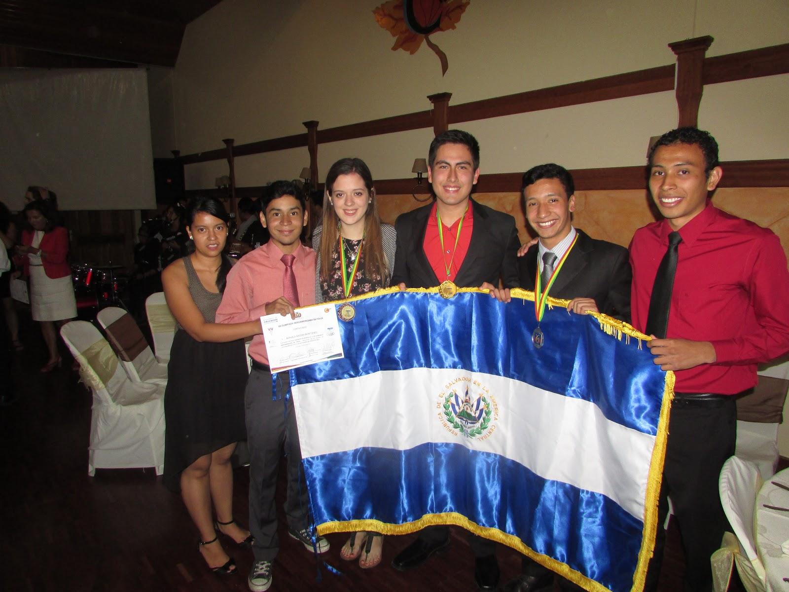 XX Olimpiada Iberoamericana de Física (OIbF).