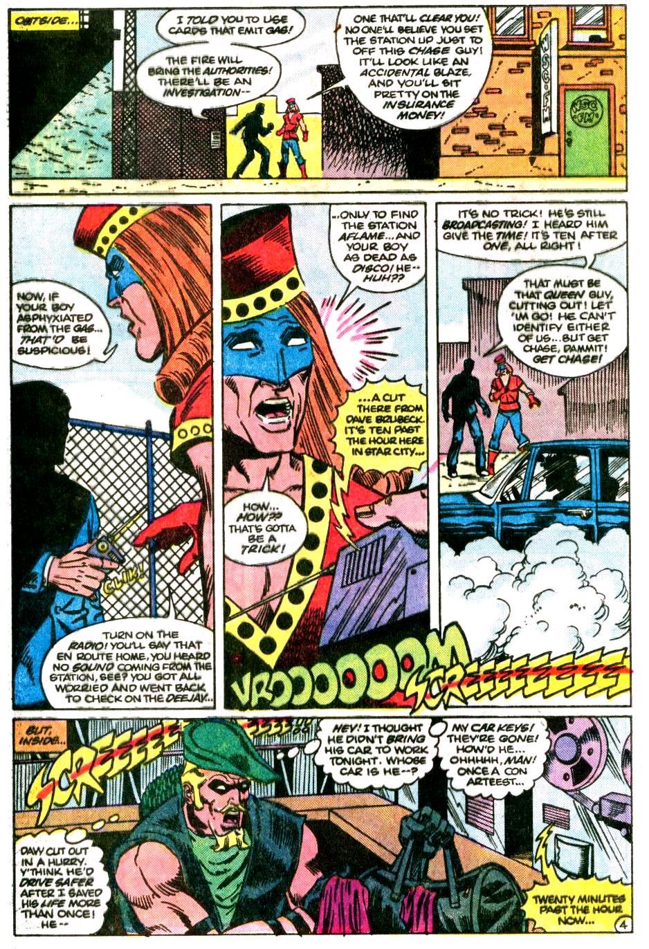 Detective Comics (1937) 542 Page 20