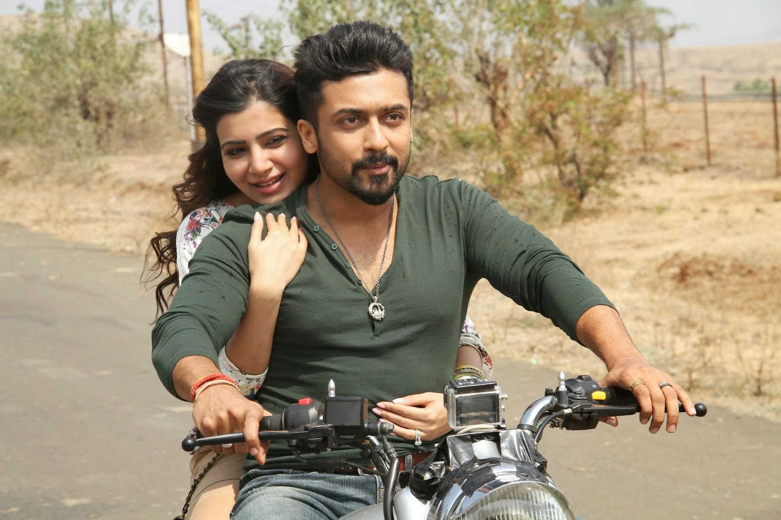 All About Surya Only About Surya 24 The Movie: Suriya Fans Association Ponnani Taluk Commitee