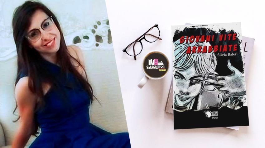 Scrittori, intervista a Silvia Baleri: «Scrivere è come respirare»