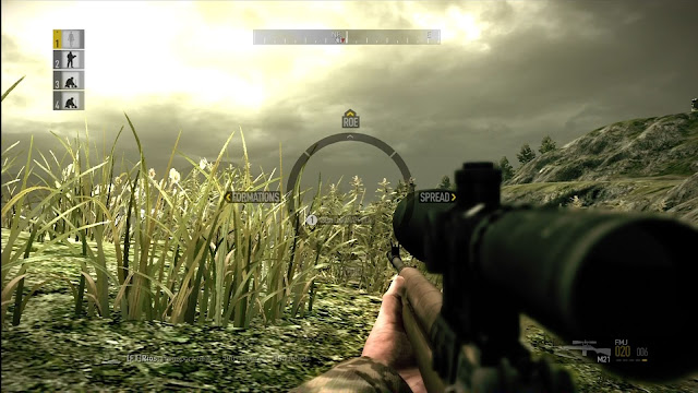 Operation Flashpoint Dragon Rising PC Full Version Screenshot 3