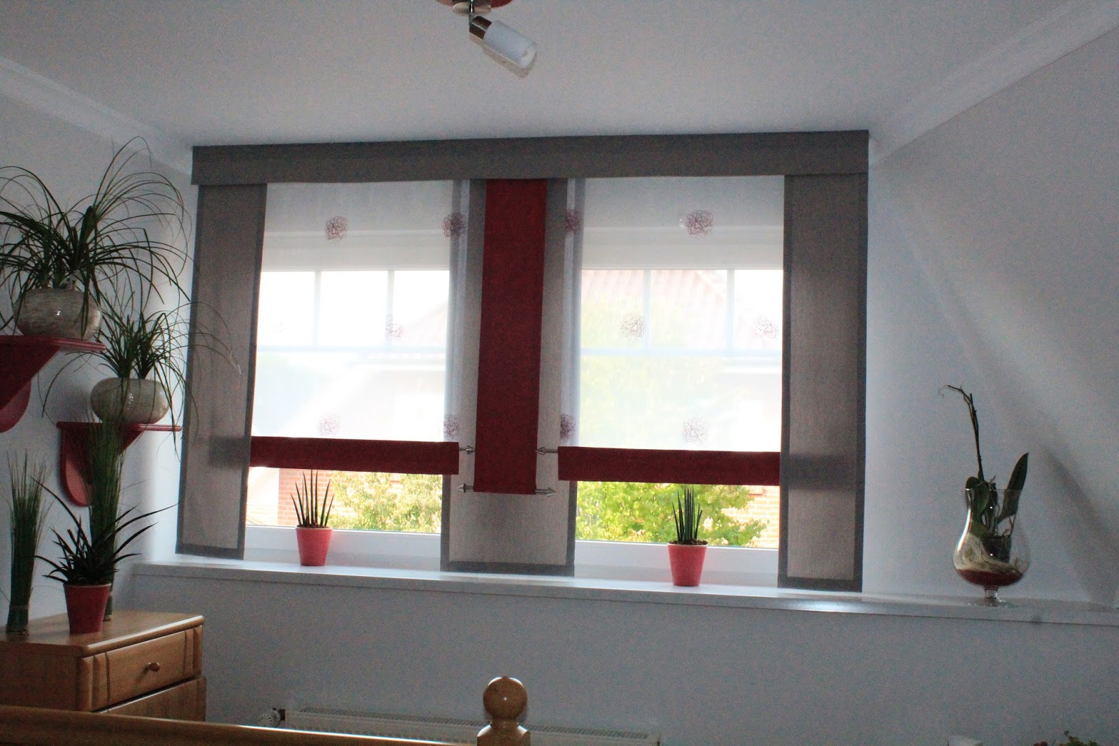 Fenster Vorhänge Kurz | Die schönsten Einrichtungsideen