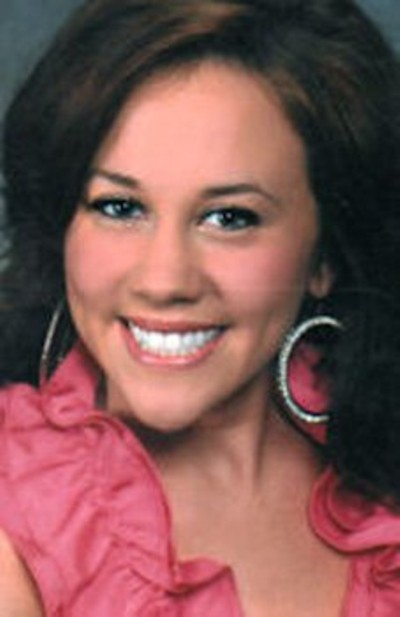 Juliann Sheldon was crowned Miss Pennsylvania 2011 on June 19, 2011