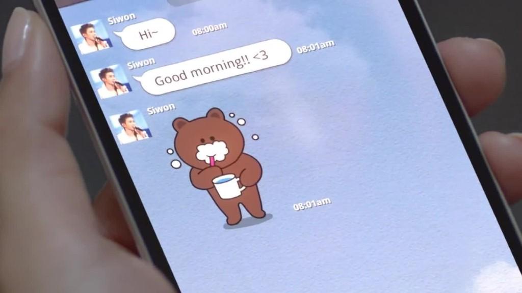 Cara Mengurutkan Chat di Line Agar Chat yang Belum Terbaca Berada di Atas
