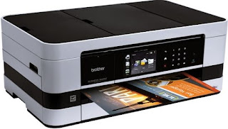 Brother MFC-J4510DW Printer Driver Downloads - Windows, Mac, Linux