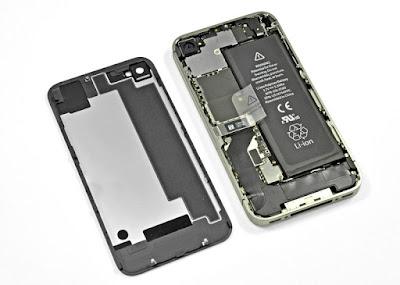 Thay màn hình iphone 4 bao nhiêu tiền