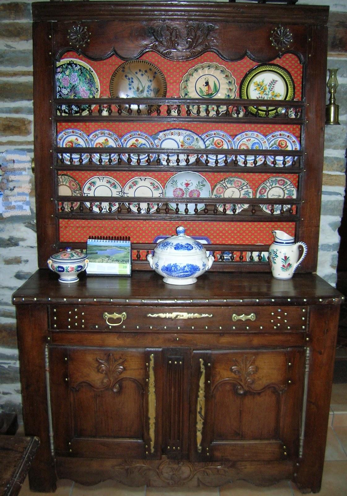 Rosquelfen mobilier traditionnel for Mobilier japonais traditionnel