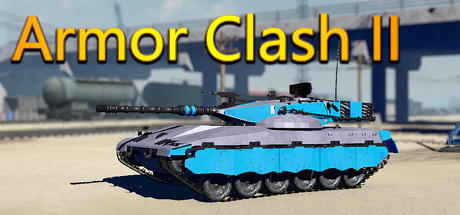 Armor Clash II-CODEX