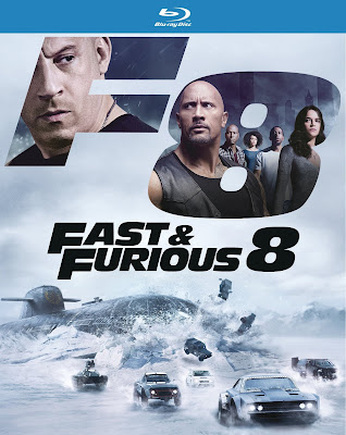 The Fate of the Furious 2017 Eng BRRip 480p 400mb ESub