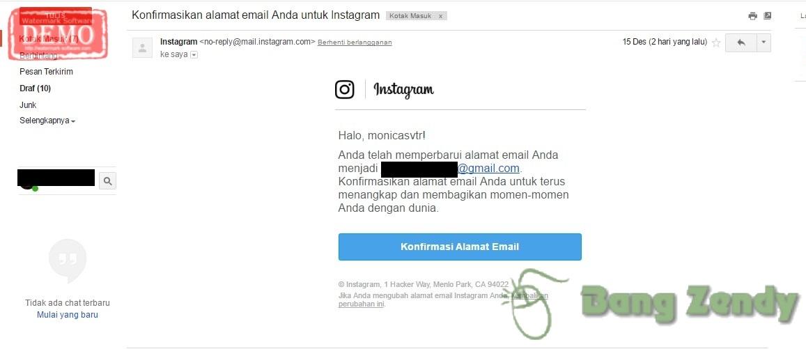 Cara Mengembalikan Akun Instagram Yang Di Hack Dan Email Di Ganti