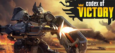 Codex of Victory apk + obb