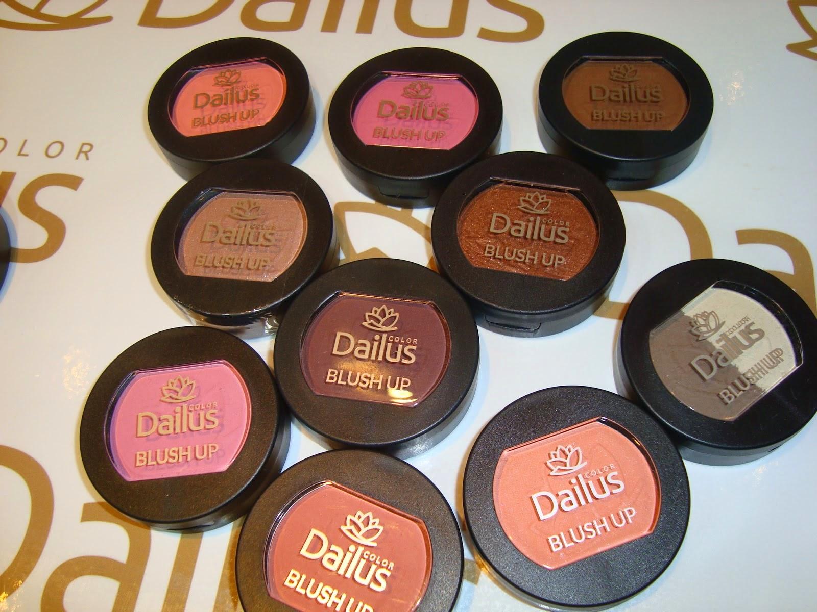 Blushes da Dailus