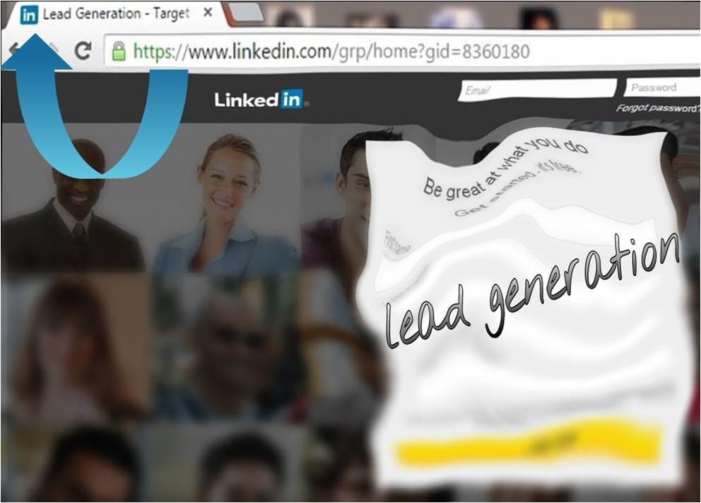 tips-for-generating-leads-via-Linkedin-social-media