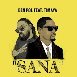 Download Audio | Ben Pol Ft. Timaya - Sana
